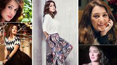 سوشيال ميديا بالعربي: صور الممثلة السورية كندة علوش - Kenda Alloush