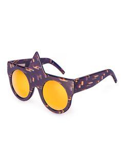 Circular Bardo Update Sunglasses - Multicolour   Fakoshima   NOT JUST A LABEL