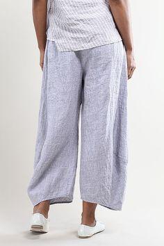 Trousers Galina wash