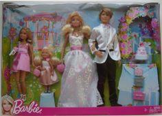 Bride doll Etsy