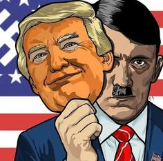 Mantente al tanto de la tendencia #TrumpPresident y ve las comparaciones que le hacen al nuevo presidente. http://mexico.srtrendingtopic.com/trend/86048/2016-11-07/2016-11-11/trumppresident.html