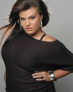 Beautiful Plus Size Celebrities - Everything 5 Pounds
