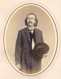 William Penn Adair....(1830-1880) Was a Cherokee leader and a Confederate colonel...and whom Will Rogers was named after.