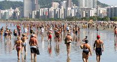 Nº de cidades com potencial turístico diminui no Brasil, aponta governo - Infotau Vale