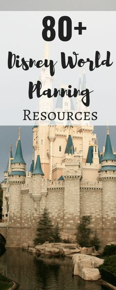 Looking for resources for planning a Disney trip? Here is the ultimate list of Disney trip planning resources and Disney World planning, with tons of info! Disney World Parks, Disney World Planning, Walt Disney World Vacations, Disney World Resorts, Disney Cruise, Disney Travel, Disney Planning Binder, Disney Disney, Disney Family
