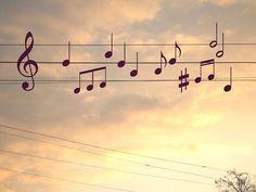 La musica el eco invisible