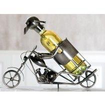 Wijnfleshouder/ bierfleshouder snelheidsduivel