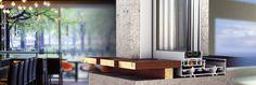 Aluml S600 è un serramento #scorrevole minimale in #alluminio di design creato per dare la sensazione di libertà senza limiti tra l'ambiente interno ed esterno: alta estetica, funzionalità eccellenti con alto #isolamentotermico e sicurezza #antieffrazione