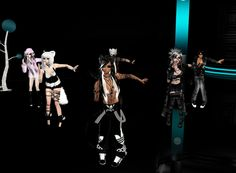 IMVU, the interactive, avatar-based social platform that empowers an emotional chat and self-expression experience with millions of users around the world. Virtual World, Virtual Reality, Social Platform, Imvu, Avatar, Join, Concert, Cat Breeds, Concerts