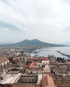 {#Vesuvio}  #Naples   Add me on Snapchat  Follow @markomorcianophotography