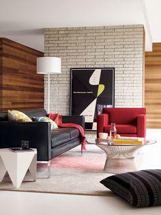 How do you like to lounge?