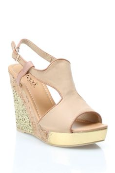I feel like my obsession with wedges is going to be very bad when I go into Forever21 this summer