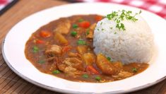 The Origin and History of Japanese Curry Rice