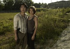 The Walking Dead Season 3 Cast Photos - The Walking Dead Season 3 Cast Photos Photo Gallery - AMCtv.com