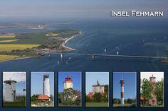 Fehmarn - Baltic Sea Germany