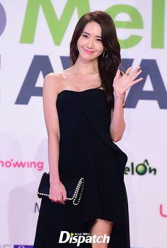 Yoona at Melon music award Snsd Fashion, Teen Fashion, Womens Fashion, 1 Girl, Girl Day, Im Yoon Ah, Yoona Snsd, All American Girl, Girls Generation