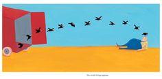 The Best Illustrated Children's Books and Picturebooks of 2012 | Albertine