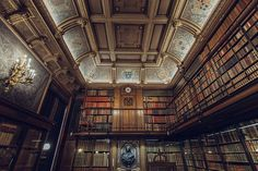 How old are the oldest libraries in the world? What makes them different? | Interested? Read our list of 10 of the Oldest Libraries in the World.