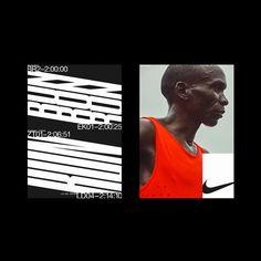"b2fc6b67d64c DailyDesignDive™ on Instagram  ""Nike Running R D by M35. Sydney"