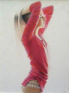 painting gianni bellini painter 10