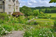 william robinson Gravetye Manor