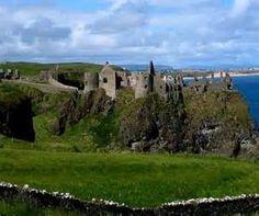Famous Irish Castles - Bing Images