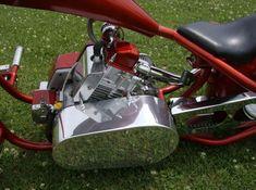 minichopper+motorcycles   Custom mini chopper- mini bike- minibike- show bike, US $250.00, image ...