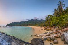 Malaysian Islands - Tioman & Redang