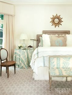 Design by Beth Ervin | Photography by Erica George Dines | Atlanta Homes & Lifestyles |