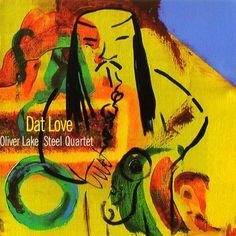 Oliver Lake Steel Quartet - Venus - YouTube