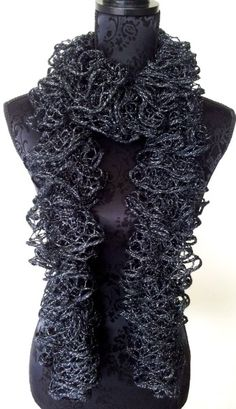 9 Best Twisted Scarf Images Knit Stitches Crochet Pattern