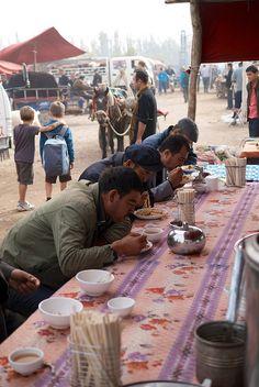 Kashgar: Market China