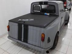 Mini Cooper Truck