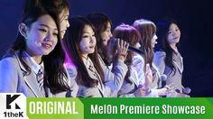 [MelOn Premiere Showcase] I.O.I(아이오아이) _ Knock Knock Knock(똑똑똑)