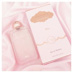 Ted baker's fragrance called mia would have to be the prettiest smelling perfume I have ever smelt The packaging is also stunning
