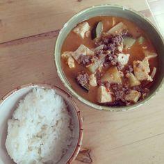 Korean food for #siblingday