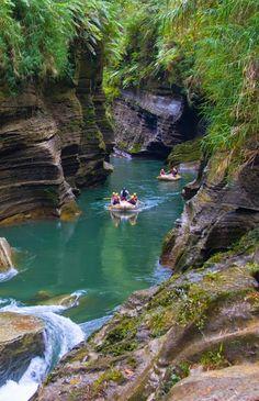 Navua river, Fiji                                                                                                                                                     More