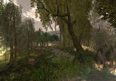 Check outthe Second Life Pic of the Day,.:Magic no Magic:. SECRETS., photo byMaiastarte.