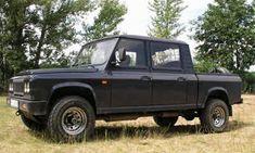 Automobile Romanesti - Aro - Aro 324