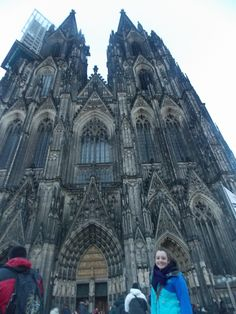 Cologne, Germany | eguilbs