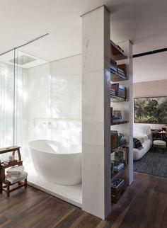 Интерьер небольшого элегантного дома 85 м2 от Dado Castello Branco - Дизайн интерьеров | Идеи вашего дома | Lodgers