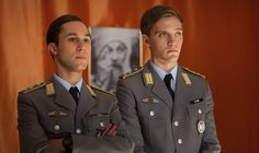 """My review of the awesome first season of Sundance Channel's """"Deutschland 83"""""""