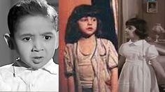 أطفال مشاهير أثروا السينما المصرية وأحبهم الجمهور...شاهد ماذا حدث لهم..!!