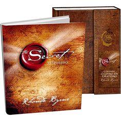 """Resumo do livro """"O Segredo"""" de Rhonda Byrne  http://blog.carvalhohelder.com/blog/resumo-do-livro-o-segredo-de-rhonda-byrne"""