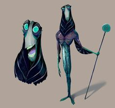 Art of Mune, Guardian of the Moon Alien Character, Game Character Design, Character Design Inspiration, Character Concept, Character Art, Fantasy Inspiration, Alien Concept, Concept Art, Guardian Of The Moon