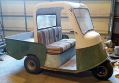 Golf Carts - Rare vintage Marketeer golf cart for sale Golf Carts For Sale, Custom Golf Carts, Mens Nike Golf Shoes, Golf Club Grips, Golf Trolley, Used Golf Clubs, Golf Club Sets, Vintage Golf, Golf Tips For Beginners