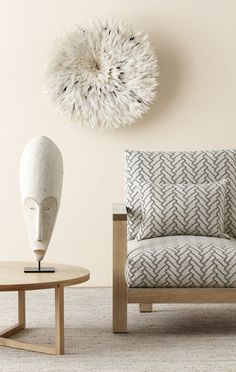 An Australian Textile Collection With African Style - AphroChic   Modern Global Interior DecoratingAphroChic   Modern Global Interior Decorating