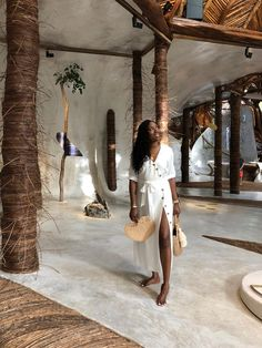 The Ultimate travel guide/itinerary for Tulum Mexico which includes price/cost. Mexico Vacation Outfits, Outfits For Mexico, Maui Vacation, All I Ever Wanted, Tulum Mexico, Travel Style, Travel Guide, Black Women, Ultimate Travel