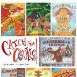 Gingberbread Man Books