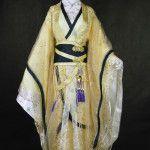 Chinese Traditional Dress – Hanfu